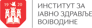 Учење на даљину Институт за јавно здравље Војводине